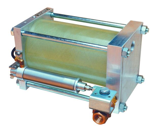 Pneumatic Drain Valve Pdv 500t B Amp H Industrial