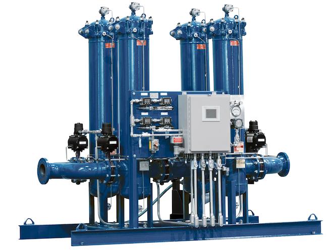 B Amp H Industrial Filtration Process Amp Material Handling
